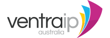 VentraIP Logo